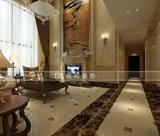 印象剑桥别墅580平方欧式风格