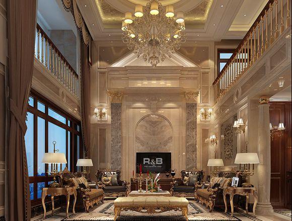 宜兴唯美别墅设计,演绎最美的优雅与极致