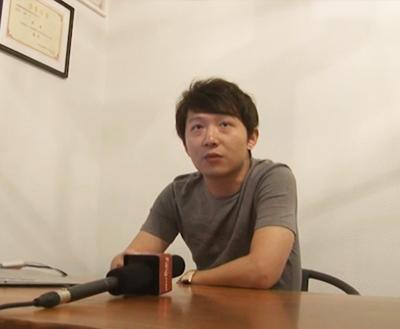 我是大师,我为无锡设计代言专访润邦创意总监张俊杰