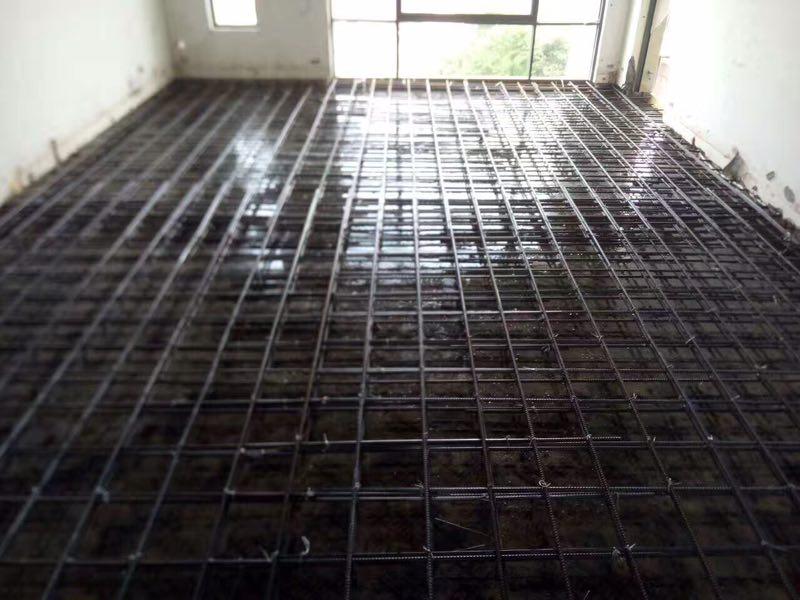 土建施工楼板浇筑工艺规范